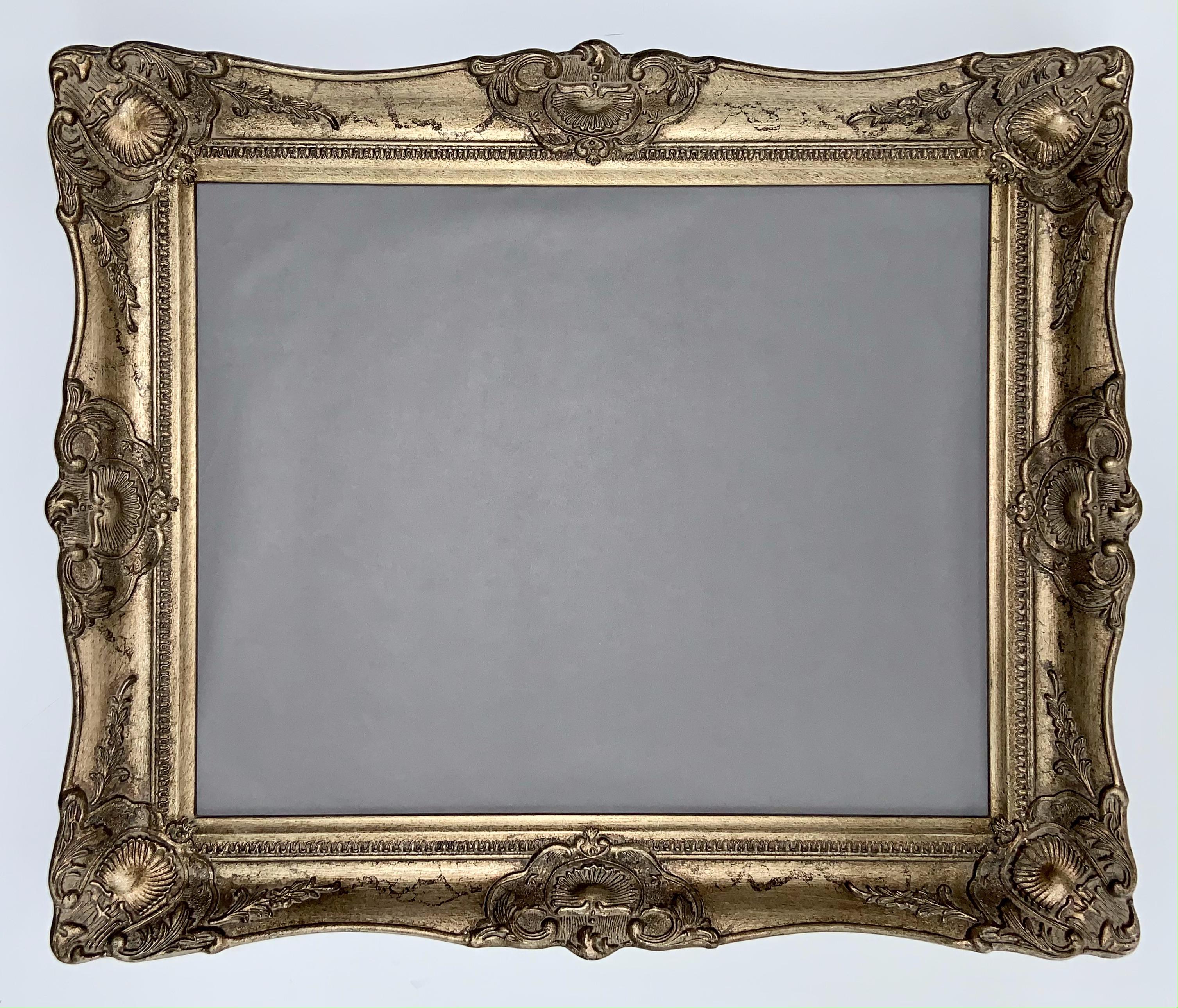 Gold mirror horizonal